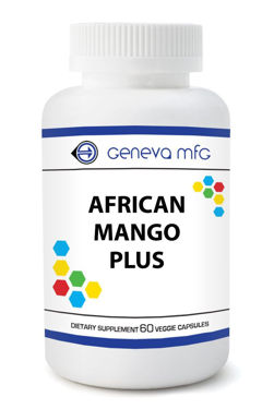 Picture of African Mango Plus