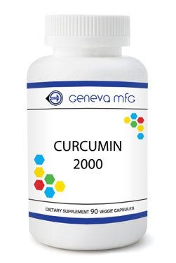 Picture of Custom Curcumin 2000