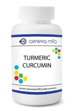 Picture of Custom Curcumin 60