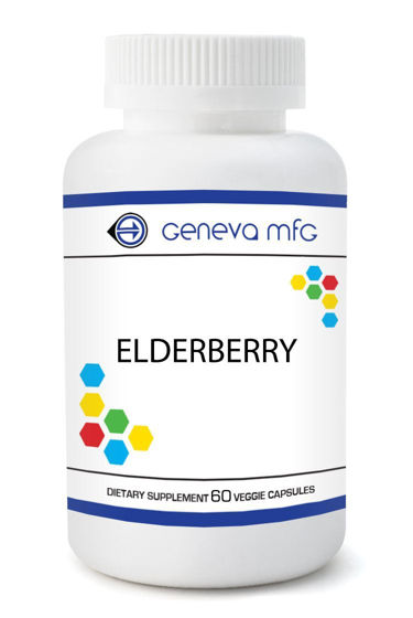 Picture of Elderberry