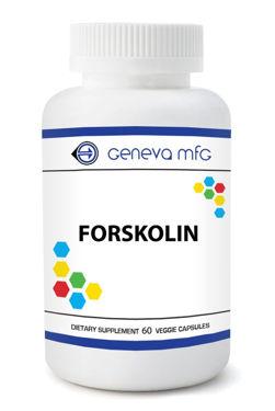 Picture of Forskolin