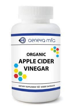 Picture of Organic Apple Cider Vinegar