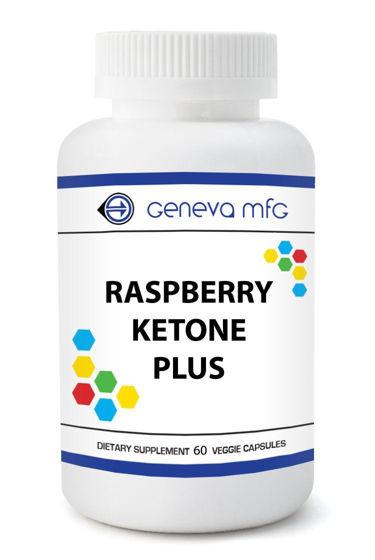 Picture of Raspberry Ketone Plus