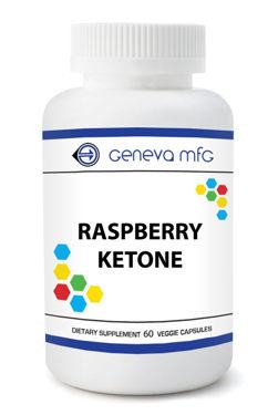 Picture of Raspberry Ketones