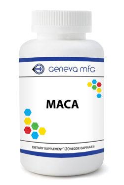 Picture of Maca Caps 120 ct.