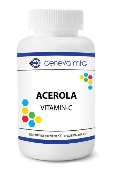 Picture of Vitamin C Acerola