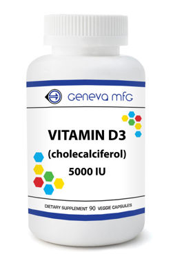 Picture of Vitamin D3
