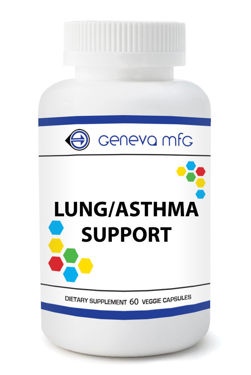 Picture of Lung/Asthma Support